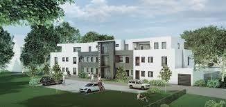 Mehrfamilienhaus Mehrfamilienhaus Schwerte Rendering Solutions
