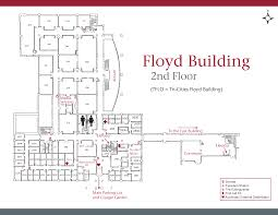 West Wing Floor Plan Wsu Tri Cities Campus Maps