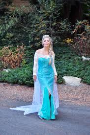 Elsa Halloween Costume Adults 52 Easy Halloween Costumes Adults
