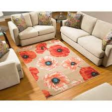 39 terra poppy area rug orange red tan ideas for tx home