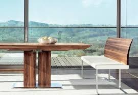 modern pedestal dining table elegant contemporary pedestals wonderful wood for dining tables
