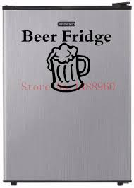 stickers for kitchen picture more detailed picture about e770 e770 beer fridge refrigerator wall stickers for kitchen diy poster mural decal home decor