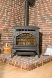 Fireplace Pipe For Wood Burn by How To Refinish A Cast Iron Fireplace Cast Iron Cookware And Pipes