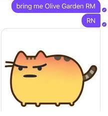 Olive Meme - bring me olive garden rm rn dank meme on me me