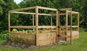 gardens to gro ready made vegetable gardens deer resistant