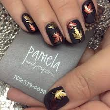nail for thanksgiving 32 memorable thanksgiving nails nail design ideaz