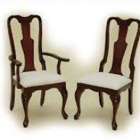 dining room chairs with queen anne legs thesecretconsul com