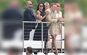 pics prince harry u0026 meghan markle make third public appearance
