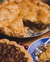 tempting thanksgiving pies and pastries go waterside go