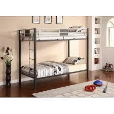 Bunk Bed With Mattress Set Excellent Bunk Bed Mattress Set Of 2 Walmart Within