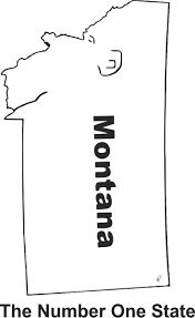 State Map Of Montana by 56 Best Funny Maps Of The Usa Images On Pinterest Funny Maps