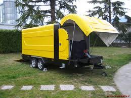 carrello porta auto usato vendesi scaduto vendo carrello furgonato turatello 16q 173893 speciale