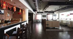 commercial audio video system design for bar and restaurants