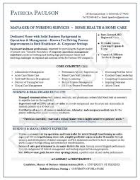 Healthcare Resume Example by Industry Change Executive Resume Samples Mary Elizabeth Bradford