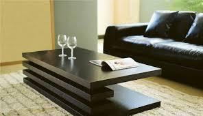 Modern Sofa Tables Emejing Modern Sofa Set Table Designs Gallery Liltigertoo