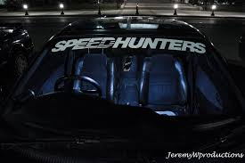 subaru windshield decal for all the speedhunters fans here is my window banner