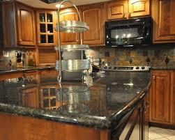kitchen backsplash ideas for granite countertops creative design granite kitchen countertops with backsplash cozy