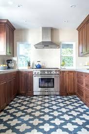blue kitchen tiles ideas kitchen tile floor designs pictures nxte club