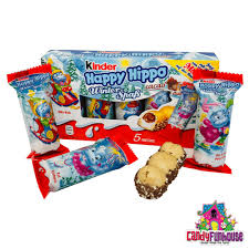 happy hippo candy where to buy kinder happy hippos 5 pieces winter edition candyfunhouse ca