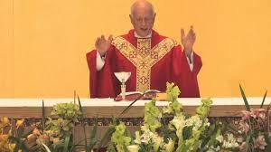catholic mass for may 19 2013 pentecost sunday youtube