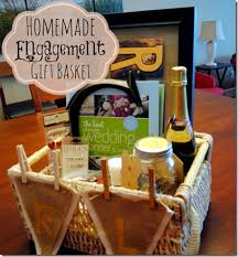 engagement gift basket engagement gift basket peanut butter fingers