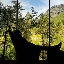 Juvet Landscape Hotel by Wanderingaway Com A Trip To Western Norway