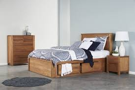 Verona Bed Frame Verona Timber Bed Bedshed