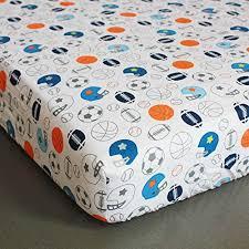 Sport Crib Bedding F C L Bedding Sets New 10 Pieces Baby Boy Sport Crib Bedding Set