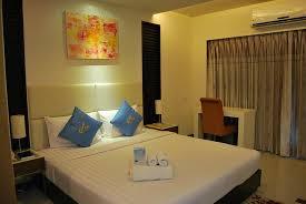image d une chambre chambre ร ปถ ายของ โรงแรมไอยรา แกรนด พาเลซ เม องพ ษณ โลก