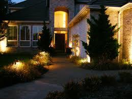 Volt Landscape Lighting by 12 Volt Lights Low Voltage House Lighting