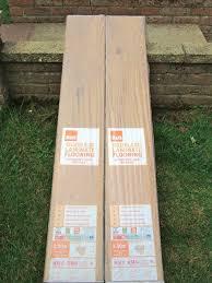 B An Q Laminate Flooring B U0026 Q Country Oak Effect Laminate Flooring In Calne Wiltshire