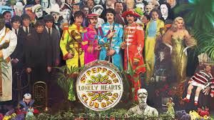 sargeant peppers album cover 11 things you might not about the sgt pepper cover classic