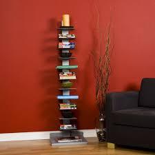 Spine Bookshelf Ikea Amazon Com Spine Book Tower Kitchen U0026 Dining