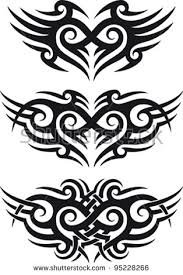lower back tattoos stock images royalty free images u0026 vectors