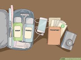 travel smart images 3 ways to travel smart wikihow jpeg