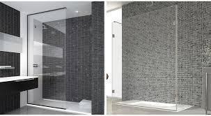 Showerlux Shower Doors Theshowerlab Frameless Shower Panels And Shower Enclosures