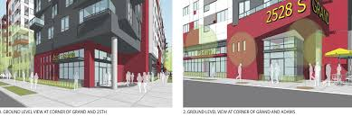 Home Design Story Users by Fresh Renderings For Mixed User Bringing 296 Apartments To