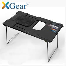 Laptop Cooling Desk Brand Laptop Cooling Base Portable Folding Computer Desk With A