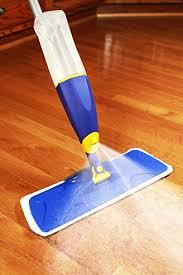 amazon com jet clean prospray microfiber spray mop professional