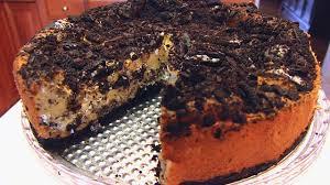 betty u0027s oreo cheesecake similar to the cheesecake factory youtube