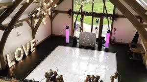 Mythe Barn Wedding Prices Mythe Barn Dancefloor Djs U0026 Events