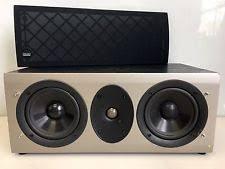 In Ceiling Center Channel Speaker by Athena Speakers Ebay