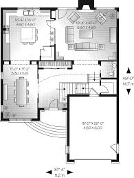 European Floor Plans by Dundee Hill Traditional Home Plan 032d 0674 House Plans And More