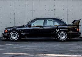 1990 mercedes 190e 1990 mercedes 190e 2 5 16 evolution ii benztuning
