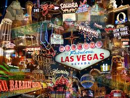 Las Vegas Fremont Street Map by Loving Las Vegas M U0026m U0027s For The Soul