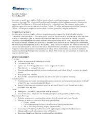 sample resume for healthcare administrative assistant bongdaao com