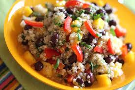 cuisiner quinoa salade de quinoa cuisiner c est facile
