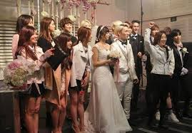 wedding dress eng sub and global we got married season 2 episode 7