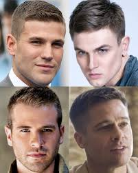 back and sides haircut 10 best short back and sides haircuts for men the trend spotter