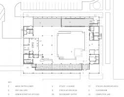 Baltimore Convention Center Floor Plan Hofheimer Library Projects